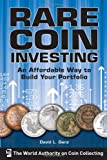 Rare Coin Investing, Wendy Rosenoff and David L. Ganz, 1440213585