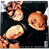 In Your Face by Fishbone (2012-05-13)