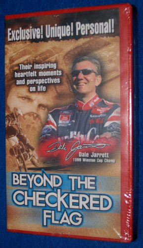 Champions of Racing-Beyond the Checkered Flag-Dale -