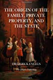The Origin of the Family, Private Property, and the State, Frederick Engels, 1475012454