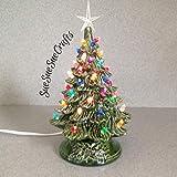 Ceramic Christmas Tree 11