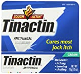Tinactin Antifungal Jock Itch Cream, .5-Ounce Tube