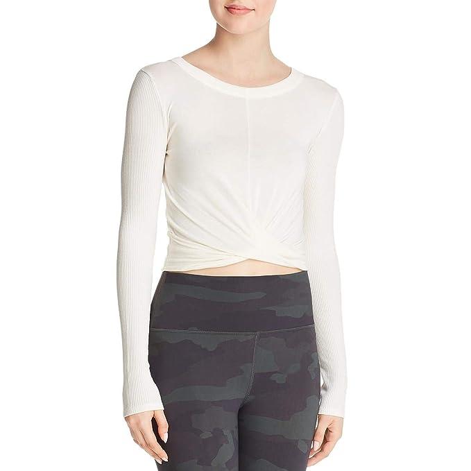 Alo Women's Cover Long Sleeve Top by Alo Sport