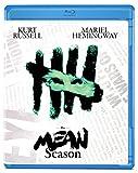 The Mean Season Blu-ray