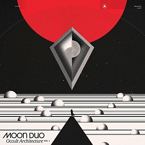 Moon Duo: Occult Architecture Vol.2 (Colored Vinyl) Vinyl LP