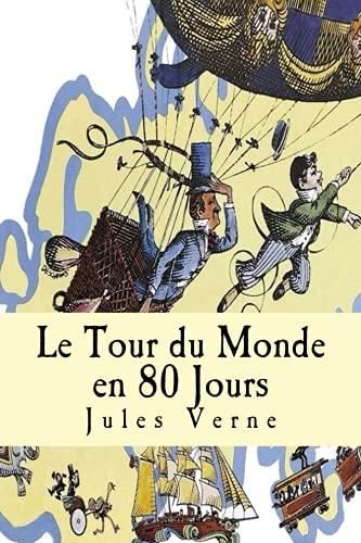 le-tour-du-monde-en-80-jours-french-edition