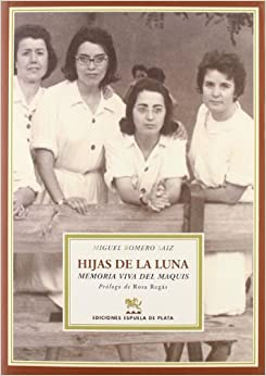 Book Hijas de la Luna