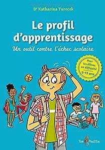 """Afficher """"Le profil d'apprentissage"""""""