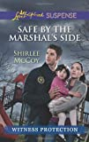 Safe by the Marshal's Side, Shirlee McCoy, 0373445784