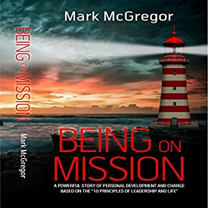 Being on Mission Audiobook