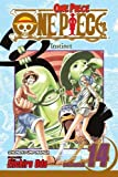 One Piece, Vol. 14: Instinct