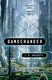 Book Cover: Gamechanger