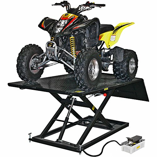 atv lift table - 4