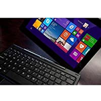 Nextbook Model Flexx 10.1-inch IPS Touchscreen Convertible Tablet | Intel Quad-Core | 2GB RAM | 32GB Memory | 1 Year Office 365 | Windows 8.1 | Bundle w/ Keyboard & 1TB OneDrive