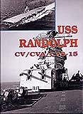 img - for USS Randolph - CV CVA CVS 15 book / textbook / text book