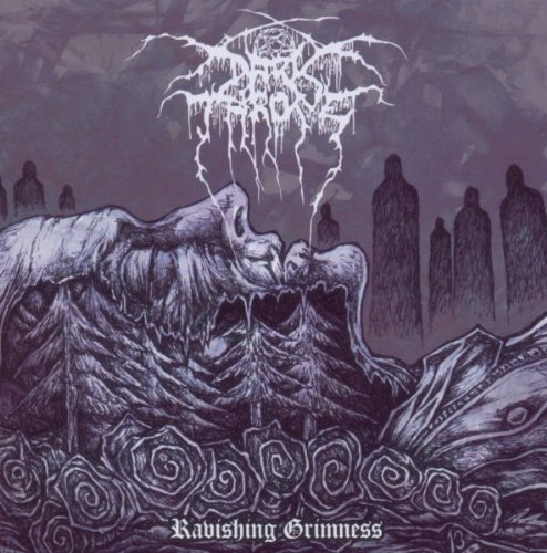 Darkthrone: Ravishing Grimness (Audio CD)