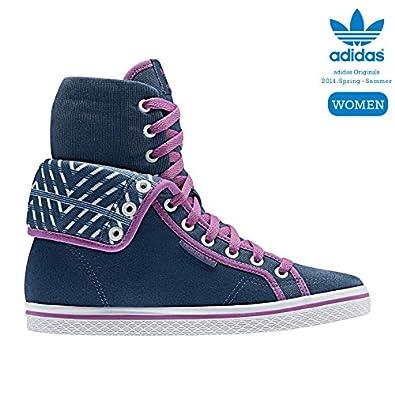Adidas Honey HI COLLEGIATE W Damen BootsSneaker
