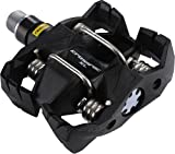 Mavic Crossroc XL-Pedals Black. One Size