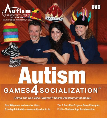 Top 7 best autism games for socialization 2019