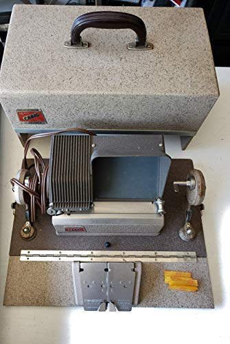 CRAIG by Kalart 16MM Film Editor/Viewer Projecto-Editor for sale  Delivered anywhere in USA