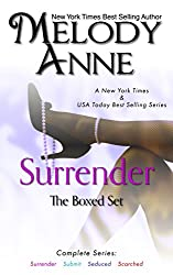 Surrender Collection: Surrender Series: Books 1 - 4