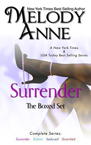 Surrender Collection: Surrender Series: Books 1 - 4