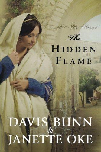 The Hidden Flame (Acts of Faith, Book 2)
