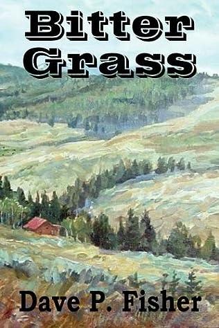 book cover of Bitter Grass