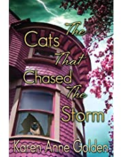 The Cats That Chased the Storm: 2