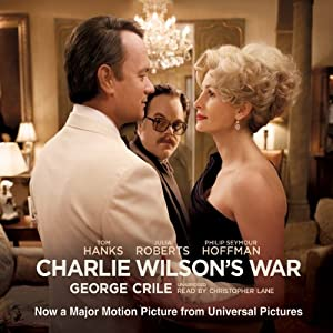 Charlie Wilson's War Audiobook