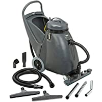 Wet & Dry Vacuum 18 Gallon with 24 Squeegee