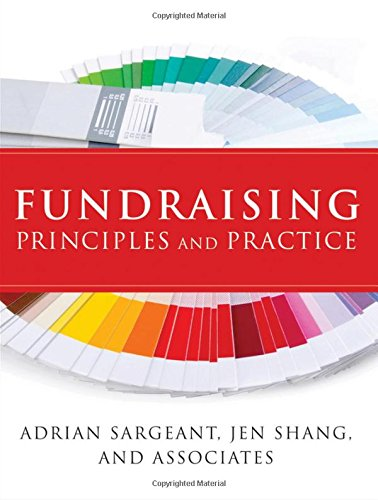 Fundraising Principles+Practice