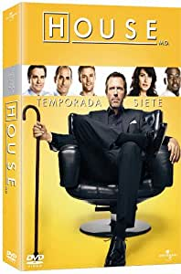 House (7ª temporada) [DVD]