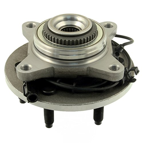 Price comparison product image ACDelco 515043 Advantage Wheel Bearing and Hub Assembly