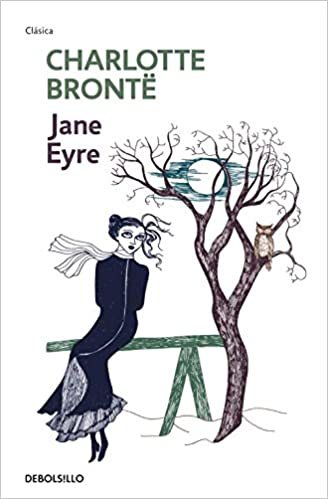 Jane Eyre (Spanish Edition): Charlotte Bronte, Toni Hill: 9788499085968: Amazon.com: Books