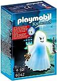 Playmobil Caballeros - Fantasma del castillo con led multicolor (6042)