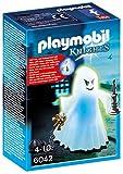 Playmobil - 6042 - Jeu De Construction - Fantôme Avec Led Multicolore