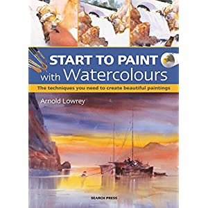 Start to Paint with Watercolours