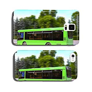 green city bus cell phone cover case iPhone5