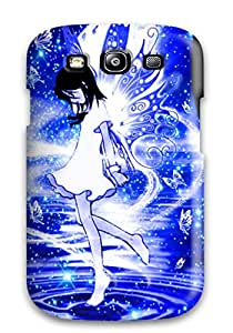 Pamela Sarich's Shop Best 5980303K28980624 Snap On Hard Case Cover Bleach Protector For Galaxy S3