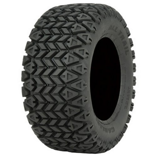Carlisle All Trail II ATV Bias Tire - 23x11-10 (Best Atv Tires For Trail Riding)
