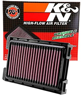 K&N HA-2511 High Performance Replacement Air Filter