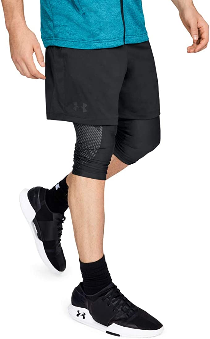 Under Armour Herren Herren Shorts Mk-1 Shorts