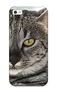 TYH - 5K6 Top Quality Rugged Savannah Cats Case Cover For Iphone 6 plus 5.5 phone case