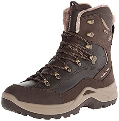 Amazon.com | Lowa Women's Renegade Ice GTX WS Hunting Boot