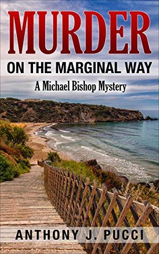 Murder on the Marginal Way: A Michael Bishop (Marginal Way)