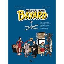 INSPECTEUR BAYARD INTÉGRALE T.04
