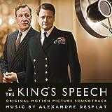 Desplat: The King's Speech