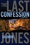 The Last Confession: A Crime Novel (Mike Coletti Book 1)