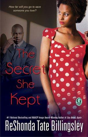 book cover of The Secret She Kept